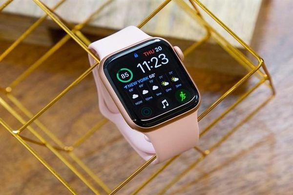 Apple Watch Series 5 sẽ ra mắt vào mùa thu này