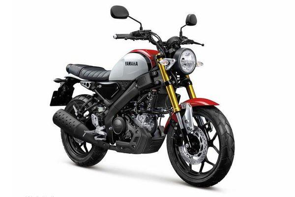 Yamaha ra mắt naked bike giá rẻ, cạnh tranh với Honda CB150R