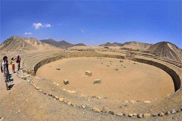 Những nền văn minh cổ đại nhưng phát triển vượt xa trí tưởng tượng của người Trái Đất