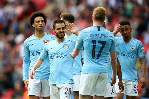 Manchester City bị cảnh báo vì công nghệ nhận diện ở Etihad