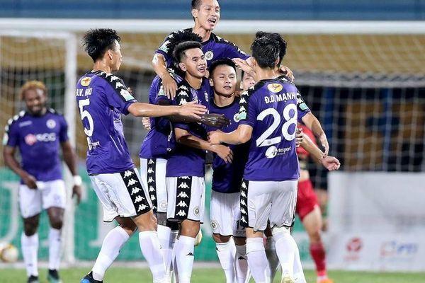 Quang Hải và đồng đội có cơ hội phá hàng loạt kỷ lục ở châu Á
