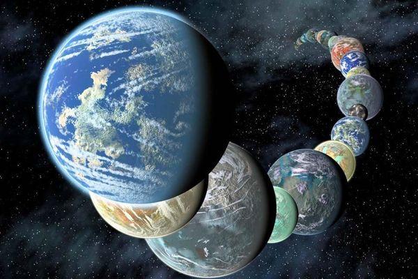 Con người có thể không cô đơn trong vũ trụ