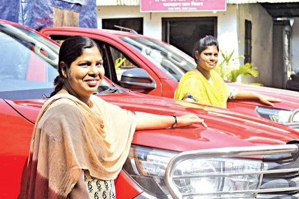 Xu hướng tài xế nữ tăng cao nhằm hạn chế bị quấy rối tại Bangladesh