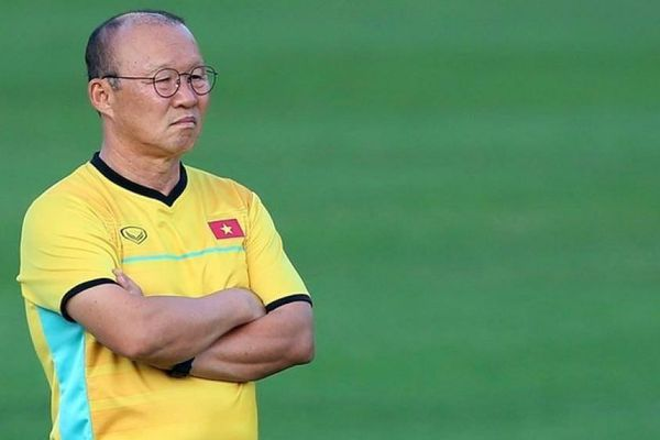 HLV Park Hang-seo sẽ có viện binh cực 'khủng' đấu Thái Lan