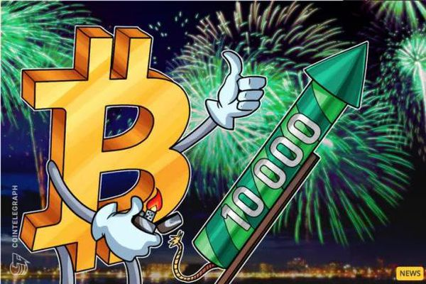 Giá tiền ảo hôm nay (22/8): Giá Bitcoin rơi xuống dưới 10.000 USD