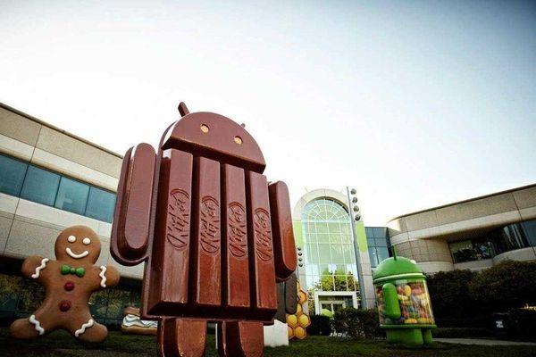 Google đã làm gì để biến Android từ 'không thể thành có thể' trên smartphone?