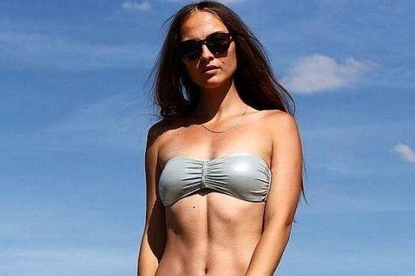 Nữ VĐV điền kinh Nga đột tử khi tập luyện