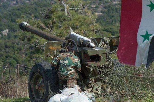 Chính phủ Syria dọa loại bỏ trạm quan sát Thổ Nhĩ Kỳ ở Idlib