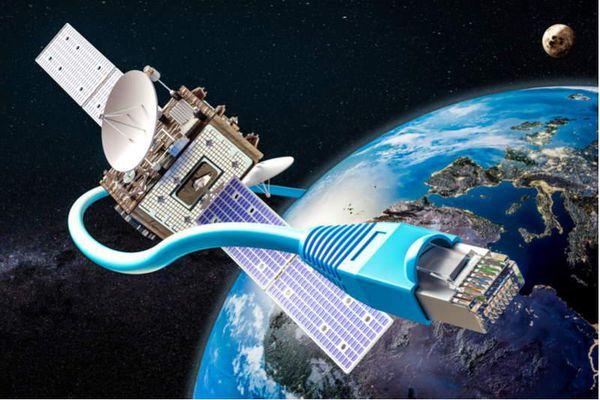 Internet vệ tinh có thể tiết kiệm 30 tỷ USD/năm cho người Mỹ