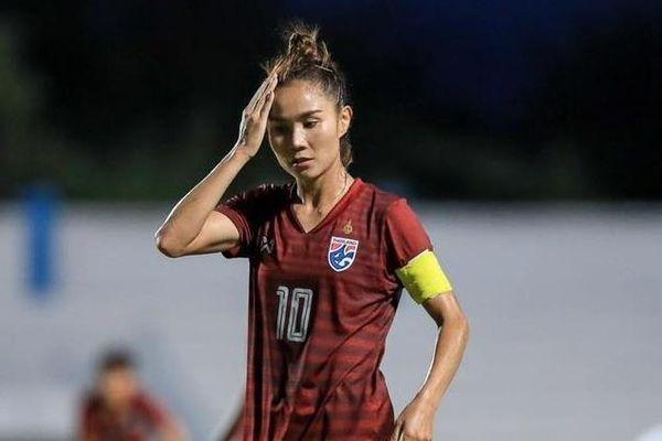 Nỗi lo của bóng đá nữ Thái Lan trước thềm SEA Games 30