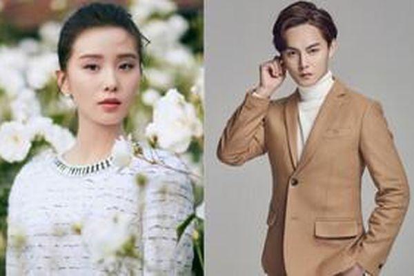 Lưu Thi Thi sẽ sánh đôi với Doãn Chính trong phim 'Thương yêu chính mình', quay trở lại làng giải trí sau hơn một năm vắng bóng