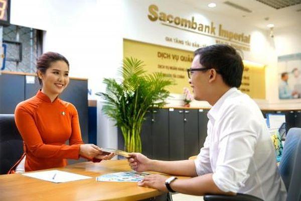 Sacombank tiếp tục phát mãi hàng loạt tài sản bất động sản thu hồi nợ xấu