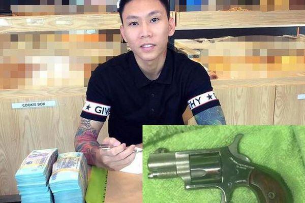 Tuyên án 'đại ca' ở TP Vinh bắn thủng bụng đối thủ gây náo loạn trong đêm