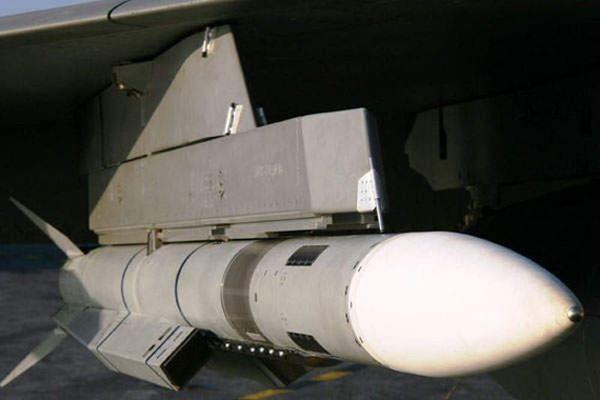 Đâu là loại tên lửa không đối không hiệu quả nhất thế giới?