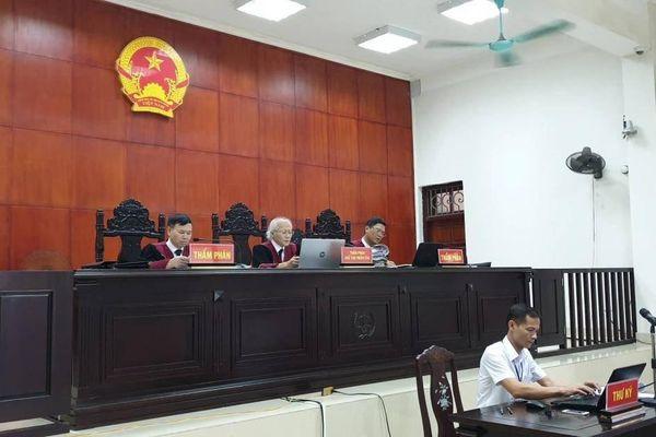 Quảng Ninh: Hoãn phiên phúc thẩm 'kỳ án' cố ý gây thương tích