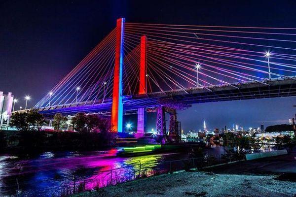 New York chi gần 1 tỷ USD tân trang cây cầu 'bị ghét nhất thành phố'