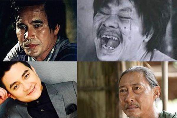 Tiếc thương nhiều nghệ sĩ Việt gạo cội đã ra đi trong nửa đầu năm 2019