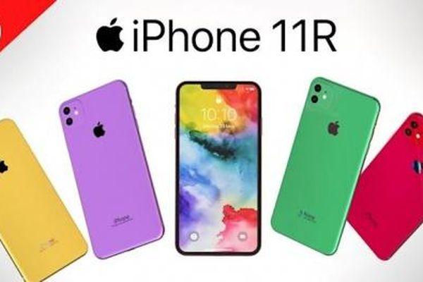 3 năm không thay điện thoại, nhưng đây là lý do sẽ mua iPhone 11R mới