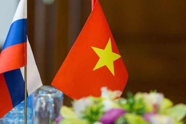 Diễn đàn Kinh tế phương Đông: Thúc đẩy quan hệ hợp tác kinh tế giữa Việt - Nga