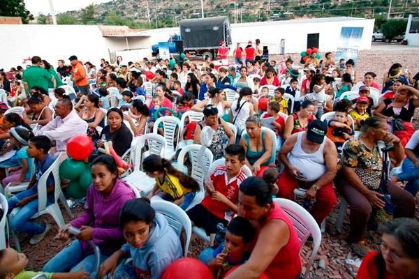 Mỹ tăng thêm viện trợ cho người di cư Venezuela