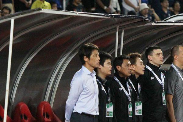 HLV Arika Nishino thừa nhận Việt Nam là đối thủ khó chơi