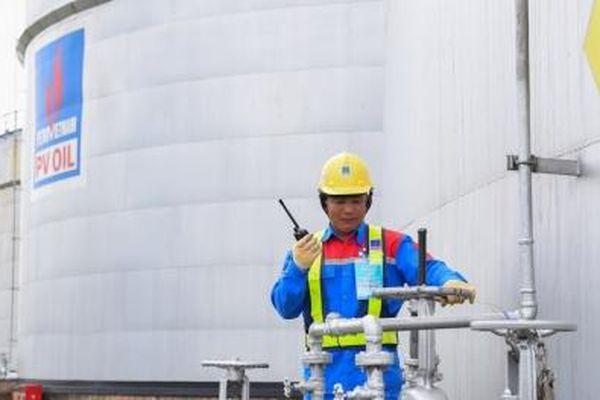 Giá dầu thô giảm sâu, Tập đoàn Dầu khí vẫn đạt doanh thu gần 490 ngàn tỷ đồng