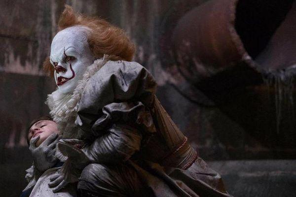 Những phản hồi đầu tiên của khán giả về Gã hề ma quái - IT 2