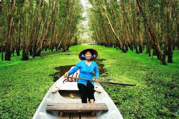 Du lịch một số tỉnh thành Đồng bằng sông Cửu Long kỳ vọng 'cất cánh vươn xa'