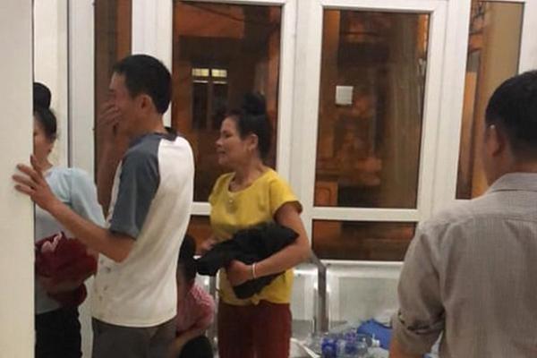 Hai mẹ con sản phụ tử vong bất thường ở Sơn La, bệnh viện nói đã làm hết sức