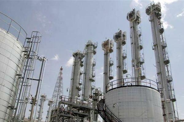 Iran tuyên bố chính thức tăng tốc phát triển hạt nhân không giới hạn