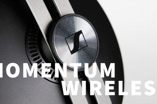 Sennheiser ra mắt Momentum Wireless, dự đoán làm 'trùm' phân khúc tai nghe full-size chống ồn