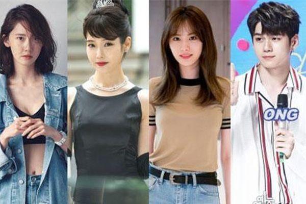 4 idol khuynh đảo màn ảnh Hàn nửa cuối 2019: Nhìn thành công của Hotel Del Luna ai dám bảo thần tượng đóng phim sẽ xịt?