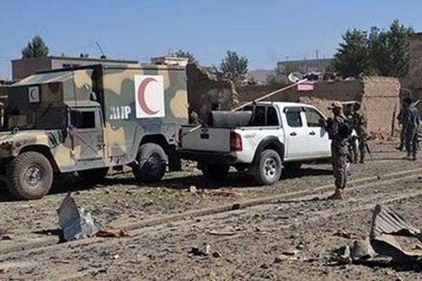Taliban liên tục 'nổ súng' tại Afghanistan