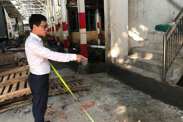 Hà Nội tiếp tục giám sát môi trường tại khu vực Công ty Rạng Đông