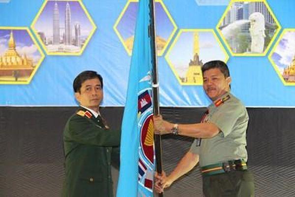 Khẳng định vị thế quốc tế của Việt Nam trong hợp tác về GGHB Liên hợp quốc