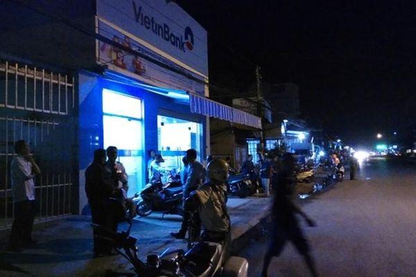 Vietinbank, Agribank, Vietcombank... ngân hàng nào bị cướp nhiều nhất?
