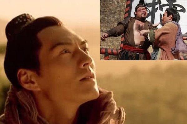 Hai chuyên gia đánh vật của Lương Sơn khiến Lý Quỳ 'phát khiếp' là ai?