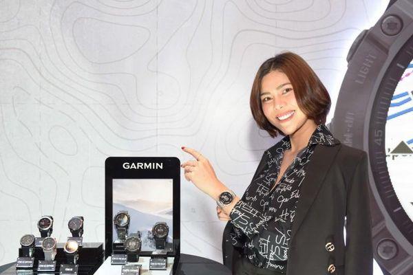 Phiên bản mới nhất fēnix 6 series của Garmin có ưu điểm gì?