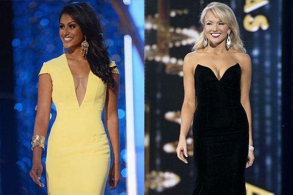 10 bộ váy dạ hội đẹp nhất Miss America từ năm 2010 đến nay