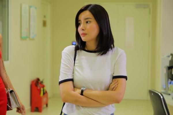 Cao Thái Hà thấy 'bão ngầm'