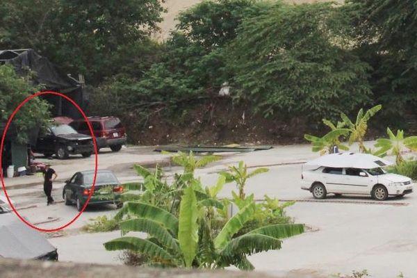 7 sân dạy lái xe 'lậu' vẫn lộng hành ở Hà Nội