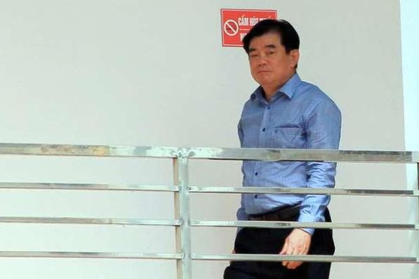 Lộ danh sách các cán bộ nhờ Giám đốc Sở GD-ĐT Sơn La 'xem trước điểm thi'