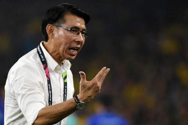 Tan Cheng Hoe: Dù từng thua 0-10 nhưng lần này… 50-50