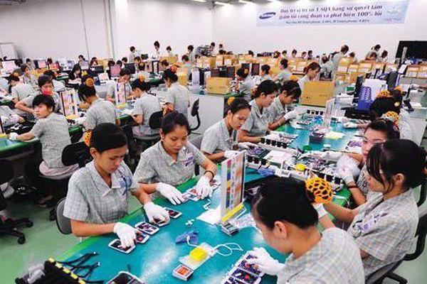 Doanh nghiệp trong nước phải lớn lên trong dòng vốn FDI