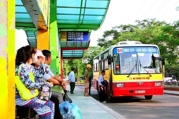 Địa chỉ làm thẻ xe buýt phí cho người khuyết tật và những người thuộc diện ưu tiên ở Hà Nội và TP HCM