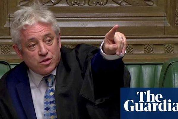 Chủ tịch Hạ viện Anh từ chức giữa tâm bão Brexit