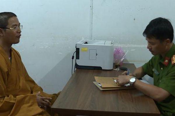 Giáo hội Phật giáo đưa người đập phá xe người đi đường điều trị tâm thần