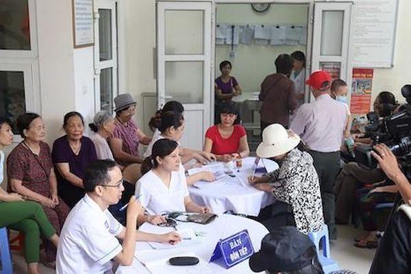 Vụ cháy Công ty Rạng Đông: Thêm 30 người có thủy ngân trong máu
