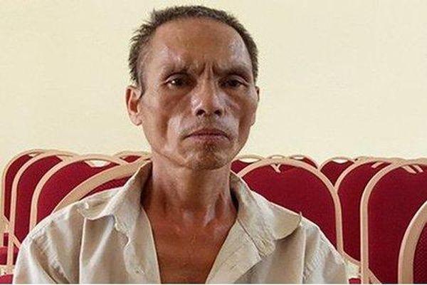 Tiết lộ thông tin về người chú họ chém đứt bàn tay cháu trai 10 tuổi ở Bắc Giang