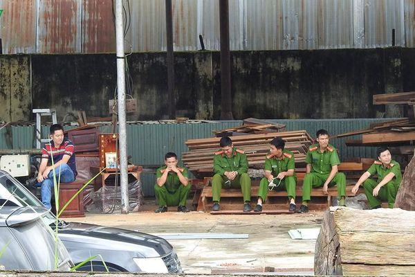 Phát hiện 'nhà máy sản xuất' ma túy quy mô lớn ở Kon Tum